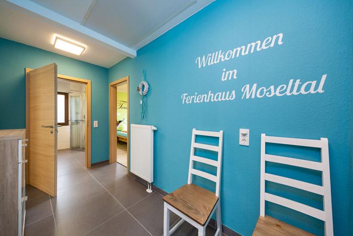Ferienhaus Moseltal